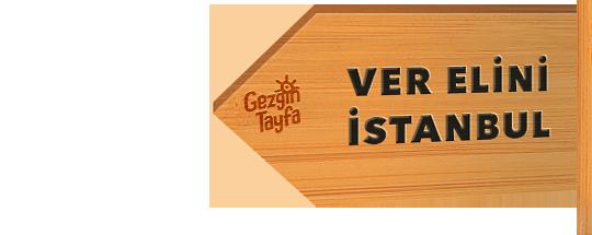 İstanbul turları tabela