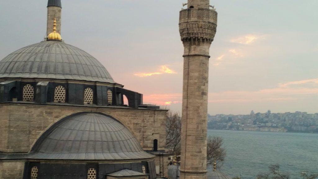 Mihrimah Sultan Camisi