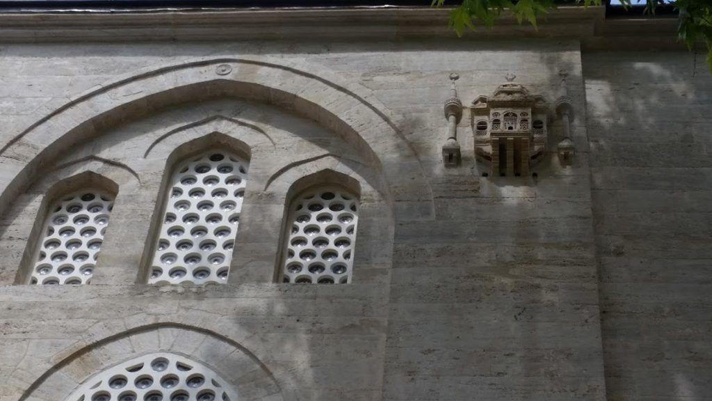Camide Kuş Evi