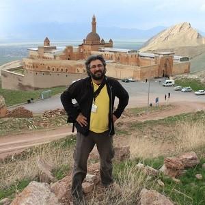 Erkan Karaköse